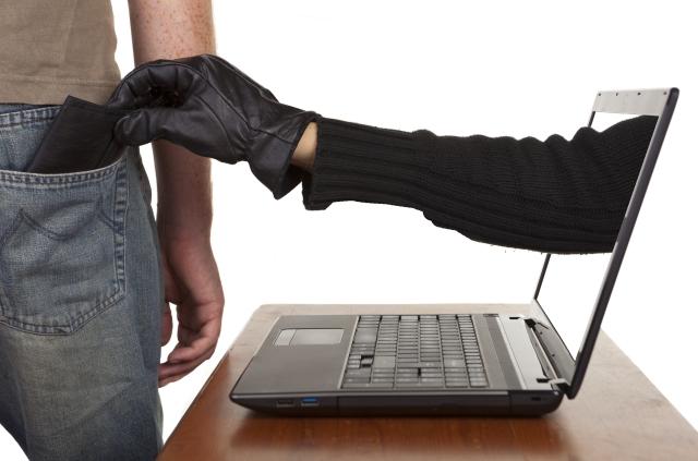 Virtuaalikonnat kalastelevat tietojasi - suojaa salasanasi